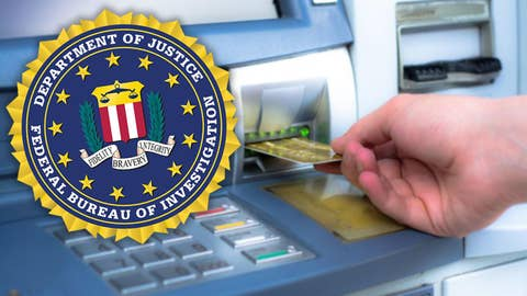 ATM 'cash out': FBI warns of high-tech heist threat