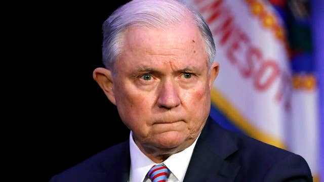Jeff Sessions issues order to speed up deportations