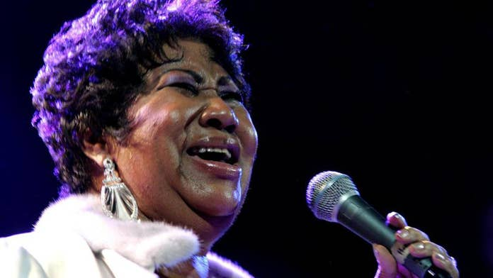 Tension developing in Aretha Franklin will dispute: report