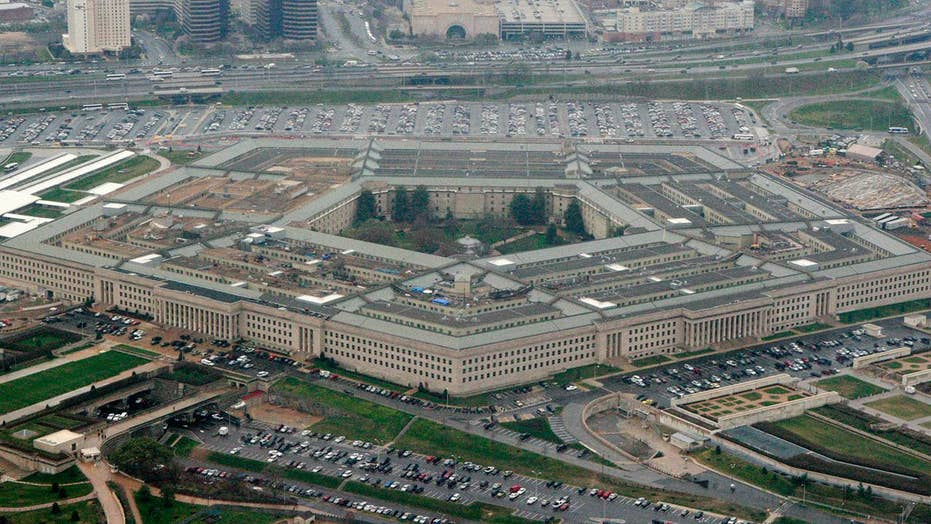 Pentagon: Military parade not happening in 2018