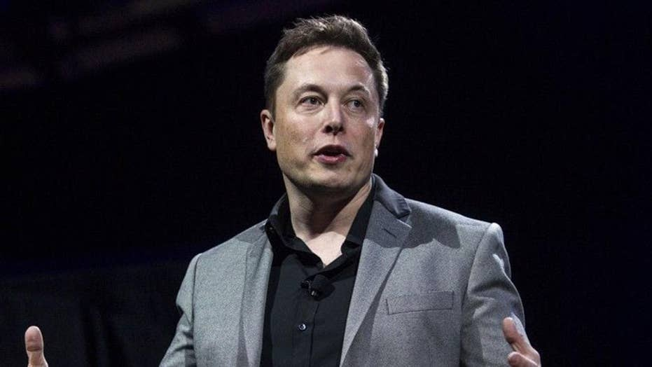 Elon Musk opens up on his 'most difficult' year