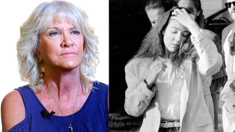 Mary Jo Buttafuoco tells all on Amy Fisher scandal
