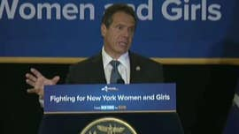 "New York Gov. Andrew Cuomo, who has been floated as a possible 2020 Democratic presidential pick, was forced to backtrack this week after saying America ""was never that great"" -- the latest example of top Democrats criticizing what they see as the country's injustices."