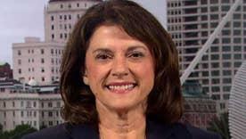 Leah Vukmir on winning Wisconsin's GOP Senate primary