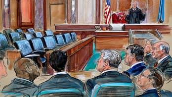 Day two of jury deliberations comes to a close in the Paul Manafort trial; legal panel reacts on 'The Ingraham Angle.'