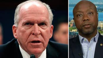 Republican member of the Senate Armed Services Committee weighs in on President Trump's decision to strip the former CIA director of his clearance.
