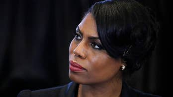 Former White House staffer Omarosa Manigault Newman reportedly has stash of video, audio, texts and more to back up the claims made in her tell-all book.
