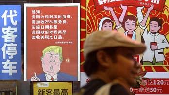 $16 billion worth of new China tariffs set to take effect soon; Concordia CEO Matthew Swift shares insight.