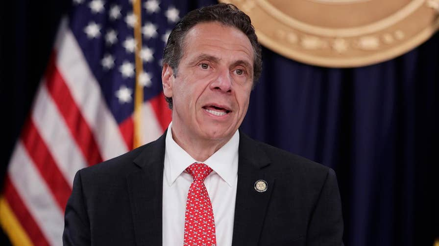 New York Governor Andrew Cuomo told a stunned crowd that America was 'never that great'; a panel of immigrants responds.
