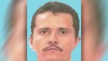 Feds offering $5 million dollars for information leading to drug lord's capture.