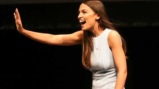 Ocasio-Cortez rejects offer