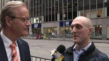 What do Americans think about the decision? Steve Doocy hits the Fox News Plaza to find out.