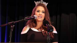 Nineteen former Miss Americas are now calling on leaders of the organization to step down amid allegations from reigning champion Cara Mund that she was subject to bullying.