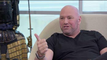 UFC President Dana White talks about taking the organization from the brink of bankruptcy to one of the most prolific enterprises in all of sports.