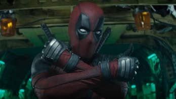 R-rated blockbuster 'Deadpool 2' now yours to own.