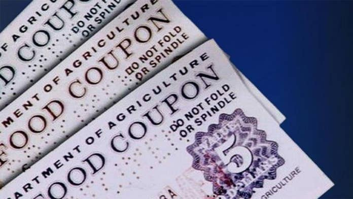 Food Stamp Use Drops Only Slightly As Economy Soars