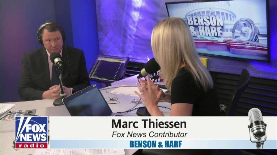 Fox News Contributor Mac Theissen on Catholic Church Abuse