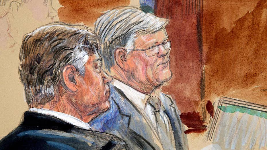 Manafort defense hopes extended deliberations favor client