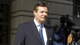 The jury weighing multiple fraud charges against former Trump campaign chairman Paul Manafort passed a note to the judge on Tuesday signaling difficulty reaching consensus on at least one count, as deliberations stretched into their fourth day.