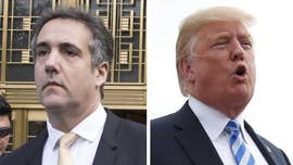 "Michael Cohen, President Trump's longtime personal attorney, admitted Tuesday to violating federal campaign finance laws by arranging hush money payments to adult film star Stormy Daniels and former Playboy model Karen McDougal ""at the direction"" of then-candidate Trump."