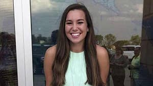 Two sources tell Fox News that the body of the missing Iowa student has been found; Matt Finn reports.