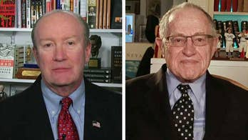 Fox News contributor Andy McCarthy and Harvard Law School professor Alan Dershowitz on why President Trump shouldn't agree to an interview with special counsel Robert Mueller.