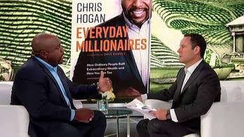 Financial expert Chris Hogan explains how to be a 'money boss.'