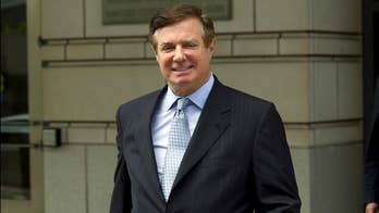 Jury note signals problems reaching a consensus on one count against the former Trump campaign manger; Catherine Herridge reports on what's happening inside the courtroom.