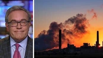 Trump EPA overhauls Obama-era regulations for coal-fired power plants