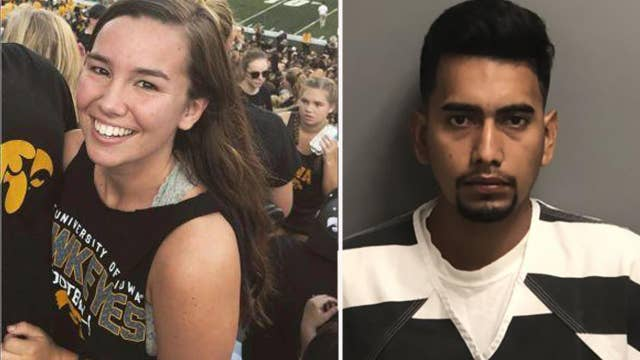 Mollie Tibbetts murdered: Timeline of events