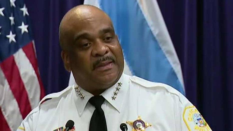 Is violence driving Chicago to the breaking point?