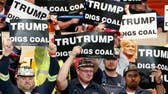 Coal mines making a comeback in West Virginia