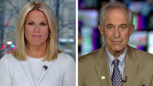 Lanny Davis, attorney for Michael Cohen, discusses campaign finance law on 'The Story with Martha MacCallum' after Cohen pleads guilty in federal court.