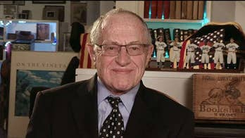 Harvard Law School Professor Emeritus Alan Dershowitz on potential impact of Michael Cohen's guilty plea to campaign finance law violations in covering up alleged Trump extramarital affairs and the verdict in ex-Trump campaign manager Paul Manafort's fraud trial. #Tucker