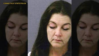 Country singer Gretchen Wilson was arrested at a Connecticut airport after police say she caused a 'minor disturbance' on a flight and became 'belligerent' toward troopers.