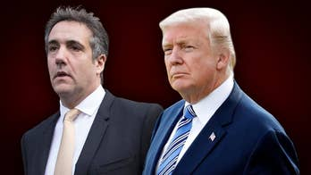 A timeline of Michael Cohen's case: From standing by Trump to implicating him in a plea deal