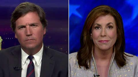 Tammy Bruce: Trump is 'unflappable'