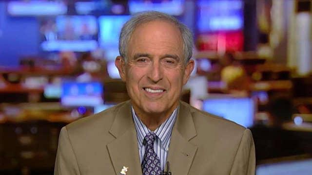 Lanny Davis: Michael Cohen's crime is Trump's crime