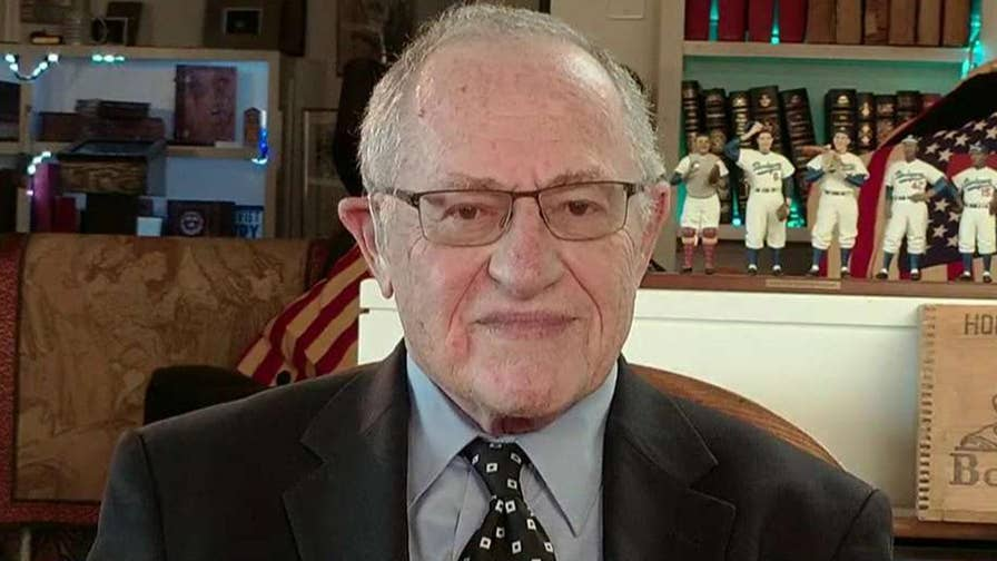 Prosecutors claim President Trump directed Michael Cohen to make payments to Stormy Daniels and ex-Playboy model Karen McDougal; reaction from Harvard law professor Alan Dershowitz, author of 'The Case Against Impeaching Trump.'
