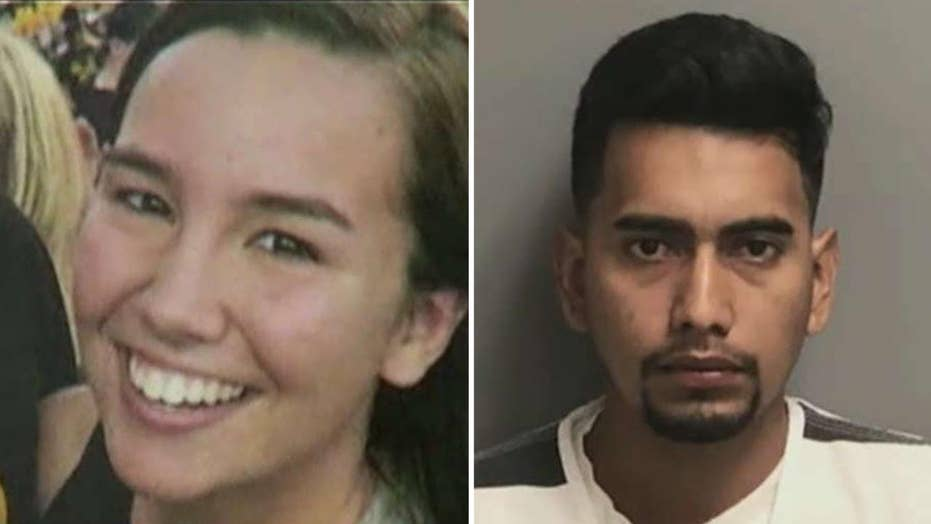 Illegal immigrant confesses to killing Mollie Tibbetts