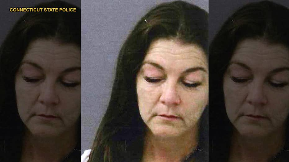 Country star Gretchen Wilson arrested for disturbance on flight