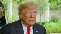 'Fox & Friends' exclusive: President Trump speaks out on the Michael Cohen plea deal, Paul Manafort guilty charges and his frustrations with Attorney General Jeff Sessions.