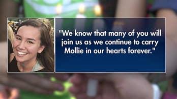 Vigil honoring Mollie Tibbetts, murdered Iowa student, draws hundreds