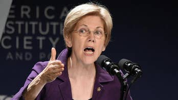 Warren focuses on family separations after Tibbetts death
