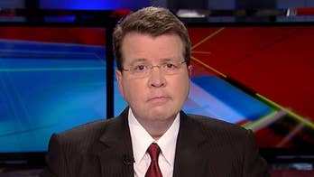 Cavuto: Good times should never be used to ignore bad things