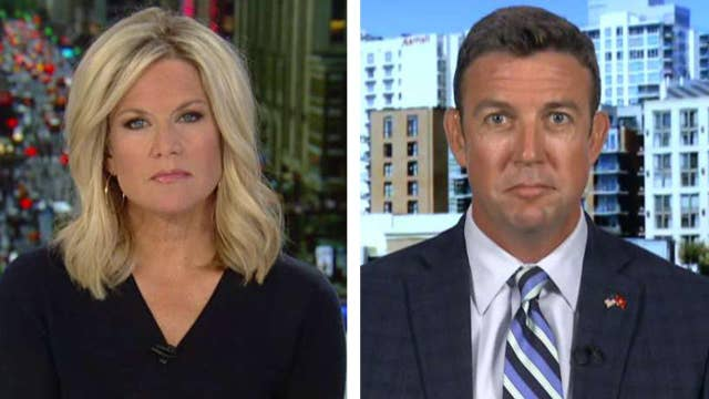 Rep. Duncan Hunter: I did not spend any money illegally