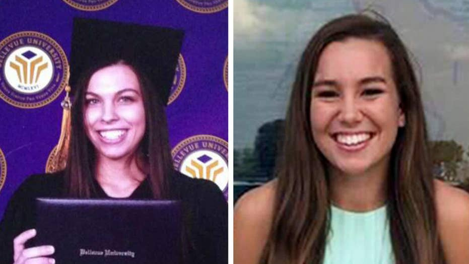 Mollie Tibbetts' murder sparks new calls for 'Sarah's Law'