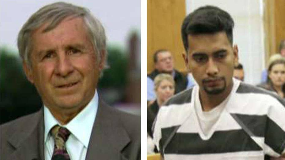 Attorney for suspect in Mollie Tibbetts' murder speaks out