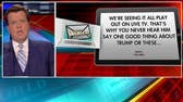 Cavuto responds to viewer feedback on Trump coverage