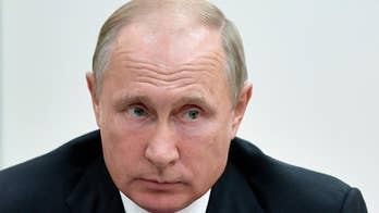 U.S. Navy cites a surge in Russian submarine activity in the Atlantic ocean as Putin accuses NATO of moving military assets closer to the Russian border; Amb. Kurt Volker weighs in.